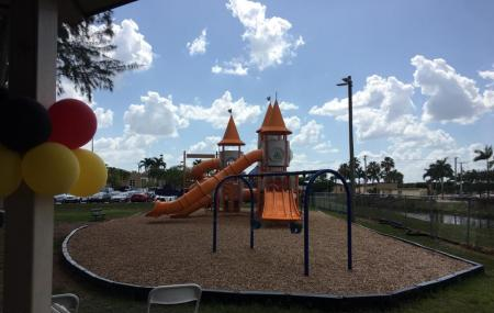 Bernie Wilson Park Image