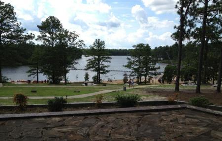 Smith Lake Recreation Area Image