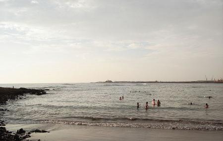 El Laucho Beach Image