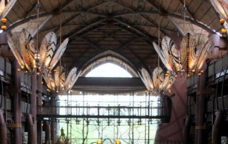 Animal Kingdom Lodge Image