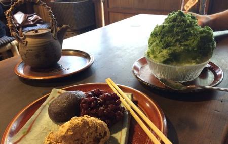 Kasagiya Tea House Image
