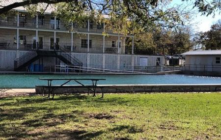 Hancock Springs Free Flow Pool Image