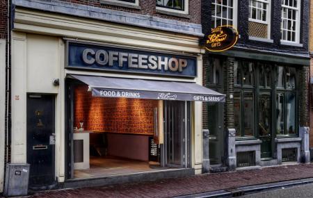 Green House Coffeeshop Image