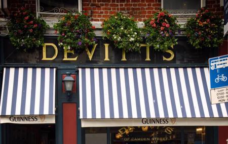 Devitts Pub, Dublin