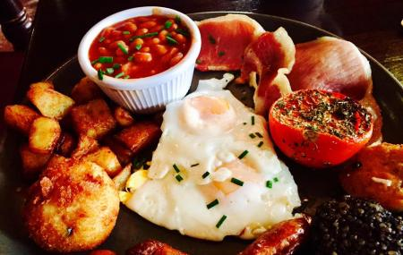 O'neills Pub & Kitchen, Suffolk Street Image