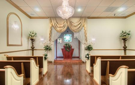 Shalimar Wedding Chapel Image