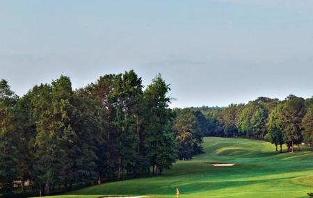 Oxmoor Valley Golf Course Image