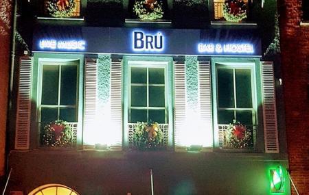 Bru Hostel Image