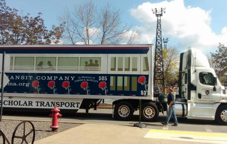 Electric City Trolley Museum Association Image