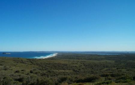 Munmorah State Conservation Area Image