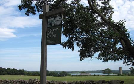 Slocum's River Reserve Image