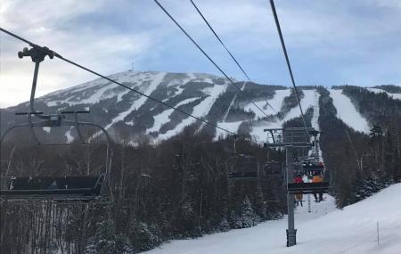 Sugarloaf Mountain Image