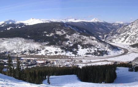 Copper Mountain Image