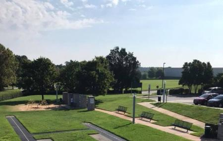 Rdu Observation Park Image