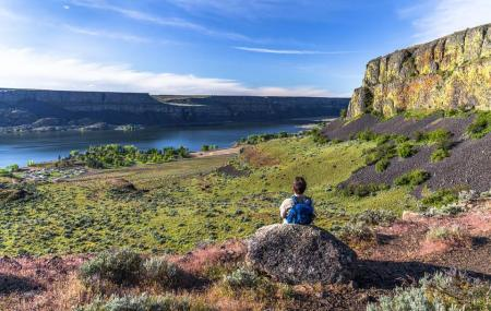 Steamboat Rock State Park Image
