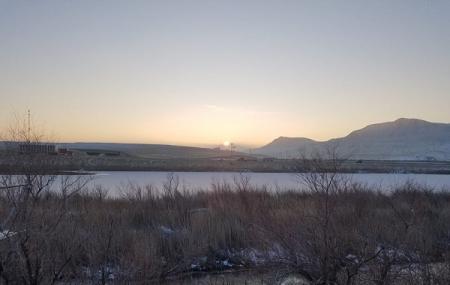 Great Salt Lake State Marina Image