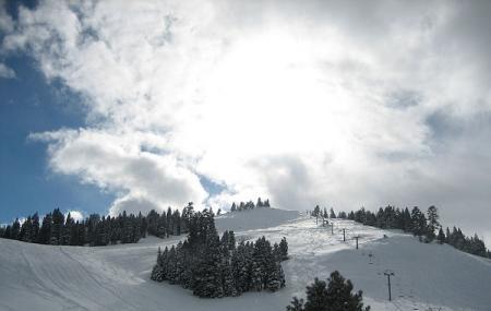 Warner Canyon Ski Area Image