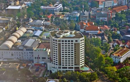 Hyatt Regency Bandung Image