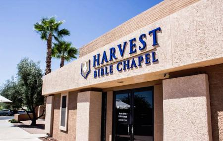 Harvest Bible Chapel Image