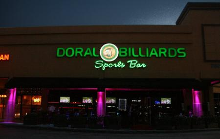 Doral Billiards & Sports Bar Image