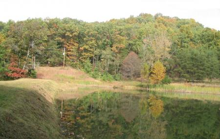 Paul Yost Recreation Area Of The Jefferson Memorial Forest Image