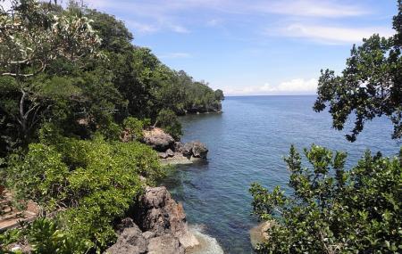 Initao-libertad Protected Landscape And Seascape, Libertad