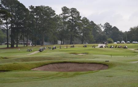 Goldsboro Municipal Golf Course Image