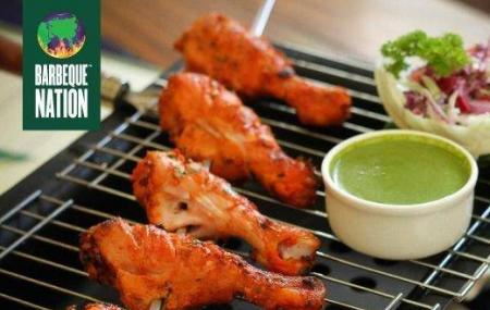 Barbeque Nation Image