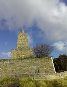 Buckland Hill Obelisk Image