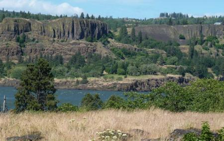 Memaloose State Park Image