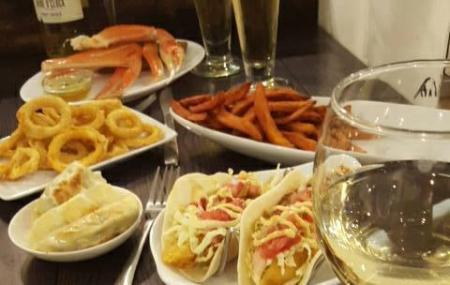 Joey's Seafood Restaurants - Castlegar Image