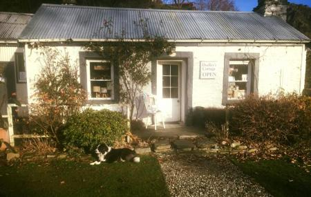Dudley's Cottage Arrowtown - Gold Panning, Cafe & Gifts Image
