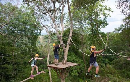 Tarzan Adventure Phuket Image