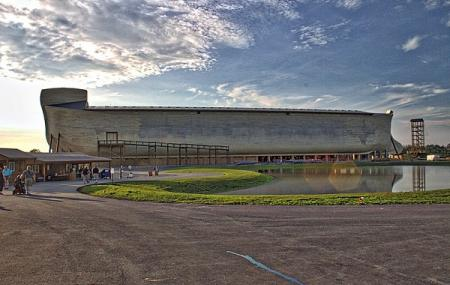 The Ark Encounter Image