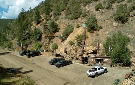 Phoenix Gold Mine Image