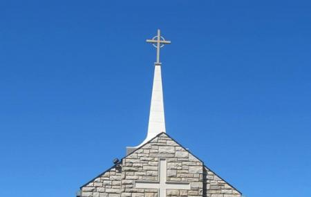St Paul's Evangelical Lutheran Church Image