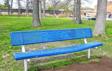 Farnumwood Park Image
