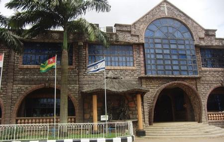 Synagogue Church Of All Nations Image