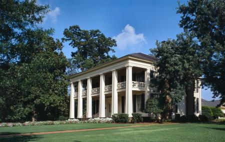 Arlington Antebellum Home And Gardens Image