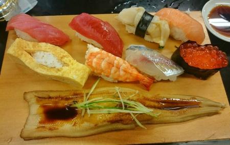 Daiwa Sushi Image
