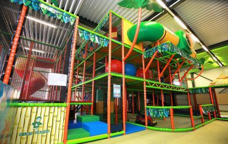 Ikea kinderparadies  Kids Arena Kinderparadies & Indoorspielplatz, Emmen | Reviews ...