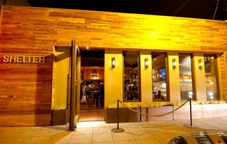 Shelter Encinitas Bar & Lounge Image
