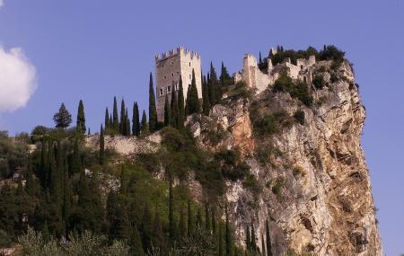 Castello Di Bornato Image