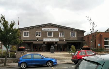 George Lawton Hall Image