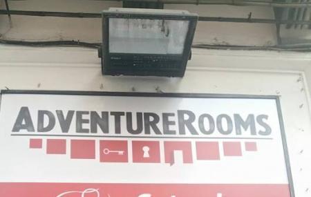 Adventure Rooms Catania Image