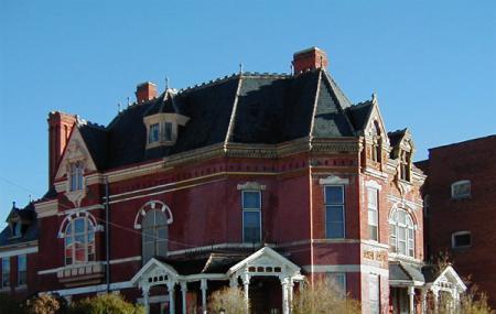 Copper King Mansion Image