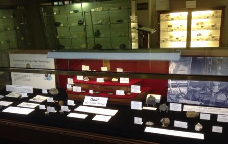 Mineral Museum Image