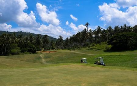 Victoria Golf & Country Resort Image