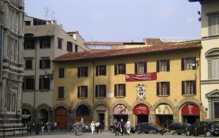 Museum Of Opera Of Saint Maria Of Fiore Image