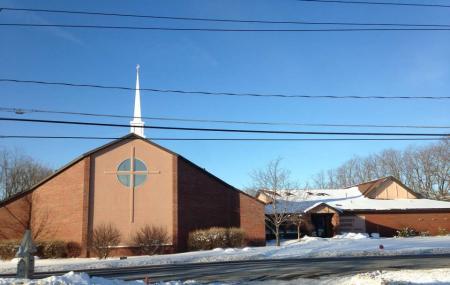 Harvest Chapel Free Methodist Image